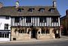 Burford House Hotel Burford Oxfordshire