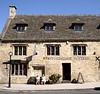 Staffordshire Pottery Burford Oxfordshire