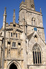 St John the Baptist Church Burford Oxfordshire