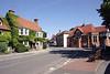 Goring village Oxfordshire