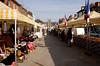 Street Market at Market Place Henley Oxfordshire