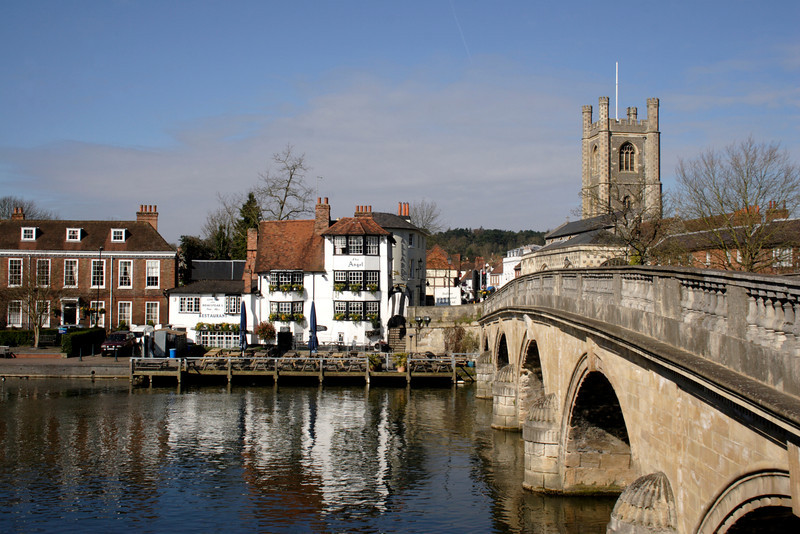 Henley on Thames Oxfordshire