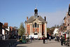 Town Hall at Henley Oxfordshire