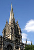 Spire of St Mary the Virgin Church Oxford