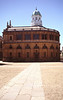 Sheldonian Theater Oxford