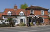 The Plowden Arms Pub Shiplake Oxfordshire