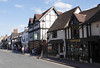 Sheep Street Stratford Upon Avon Warwickshire