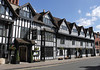 Mercure Shakespeare Hotel Chapel Street Stratford Upon Avon
