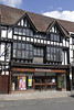 WH Smith shop Stratford Upon Avon Warwickshire