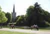 Holy Trinity Church Stratford Upon Avon Warwickshire