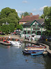 Thai Boathouse Restaurant Stratford upon Avon