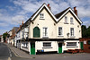 Town Arms Pub Wallingford Oxfordshire