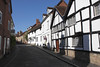 Mill Street Warwick Warwickshire