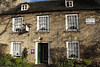 The Witney Hotel Bed and Breakfast at The Green Witney Oxfordshire