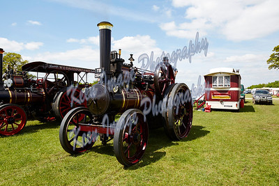 Rockingham Steam Show