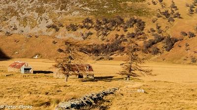 Findhorn Valley