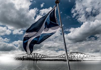 Scotland - The Bridges
