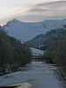 Frozen River Nevis