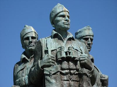 Commando Memorial, Spean Bridge