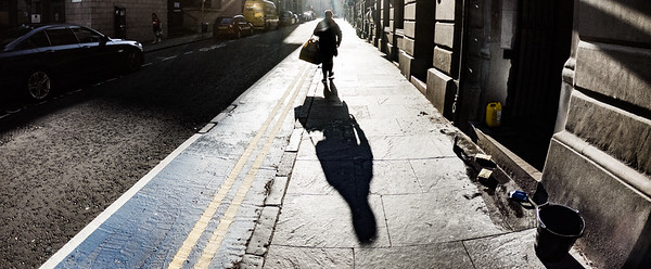 Shadows of Dundee