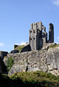 Corfe Castle Dorset UK<br /> NOT FOR SALE