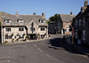 Corfe Castle Village Dorset