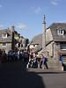War Memorial Corfe Castle Village Dorset