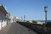 The Terraces Seafront promenade at Brighton Sussex