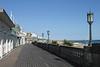 The Terraces Seafront promenade at Brighton Sussex