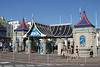 Sea Life Aquarium at Brighton Sussex