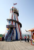 Helter Skelter on the Palace Pier Brighton