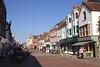 North Street Chichester West Sussex