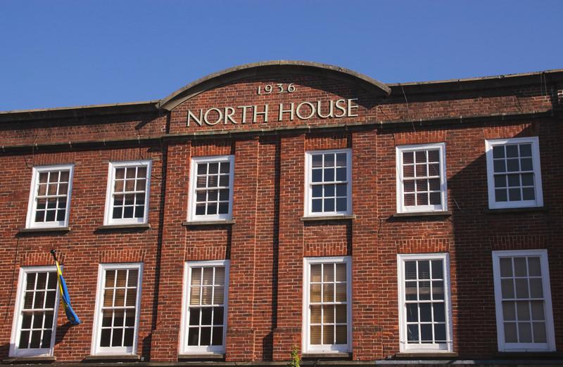 North House North Street Chichester West Sussex