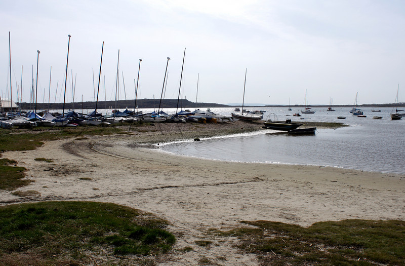 Christchurch Harbour Dorset
