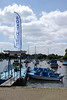 Boat Hire at Christchurch Quay Dorset