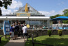 The Boathouse Restaurant at Christchurch Quay Dorset