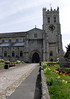 Christchurch Priory Dorset