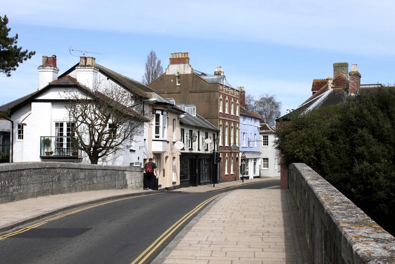 Bridge Street Christchurch Dorset