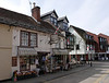 Ye Olde Eight Bells Shoppe Church Street Christchurch Dorset