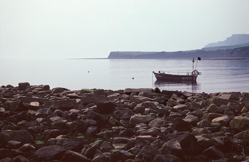 Kimmeridge Bay Dorset