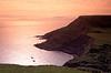 Purbeck coastline Dorset