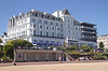 The Cavendish Hotel Grand Parade Eastbourne East Sussex  England