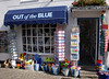 Out of the Blue Shop Quay Street Lymington Hampshire