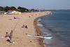 Southsea Beach Portsmouth Hampshire
