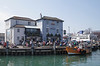 The Bridge Tavern Pub Portsmouth