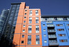 The Crescent apartments Gunwharf Quays Portsmouth