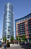 Number One Tower apartments Gunwharf Quays Portsmouth