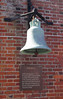 The Bell at Southsea Castle Portsmouth Hampshire