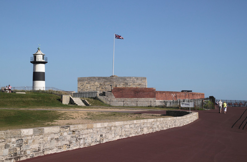 Southsea Castle Portsmouth Hampshire