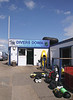 Divers Down scuba diving school Swanage Dorset England